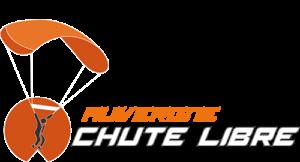 Logo Auvergne chute libre